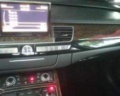 Bán Audi A8 2012, màu đen, nhập khẩu nguyên chiếc giá 2 tỷ 100 tr tại Tp.HCM
