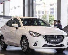 Bán ô tô Mazda 2 năm sản xuất 2019, màu trắng, nhập khẩu nguyên chiếc giá cạnh tranh giá 564 triệu tại Ninh Bình