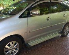 Bán xe Toyota Innova sản xuất 2008, màu bạc, giá chỉ 265triệu giá 265 triệu tại Quảng Ngãi