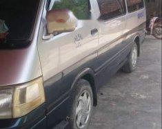Bán xe Toyota Hiace đời 2002, 4 lốp mới giá 80 triệu tại Nghệ An