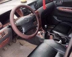 Bán Toyota Corolla altis 2005, màu đen giá cạnh tranh giá 275 triệu tại Bắc Giang