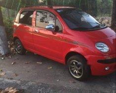 Bán xe Daewoo Matiz năm 1999, màu đỏ, nhập khẩu giá 79 triệu tại Đồng Tháp