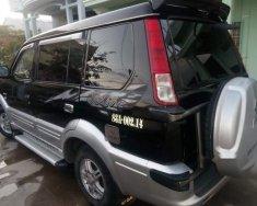 Bán ô tô Mitsubishi Jolie sản xuất năm 2005, màu đen, máy êm, xe đẹp giá 180 triệu tại Sóc Trăng