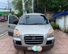 Cần bán gấp Hyundai Grand Starex 2006, màu bạc, xe nhập giá 165 triệu tại Tp.HCM