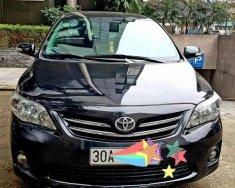Bán Toyota Corolla Altis năm sản xuất 2011 xe gia đình, giá chỉ 550 triệu giá 550 triệu tại Hà Nội