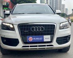 Bán Audi Q5 Quattro sản xuất 2010 giá 799 triệu tại Hà Nội