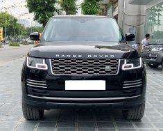 Bán ô tô LandRover Range Rover Autobio LWB SX 2018, màu đen, siêu siêu lướt 5000 km, LH: 0982.84.2838 giá 12 tỷ 880 tr tại Hà Nội