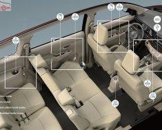 Bán xe Suzuki Ertiga GLX sản xuất 2019, màu xám, nhập khẩu giá 499 triệu tại BR-Vũng Tàu