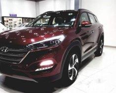 Bán xe Hyundai Tucson đời 2019, đủ màu, giao xe ngay giá 760 triệu tại Tp.HCM
