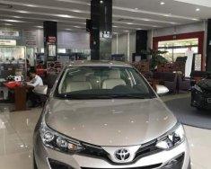 Toyota Hùng Vương bán xe Toyota Vios đời 2019, giá 606tr giá 606 triệu tại Bình Dương