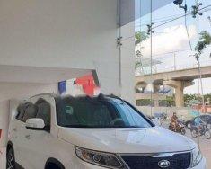 Bán Kia Sorento Premium D đời 2019, màu trắng, giá cạnh tranh giá 939 triệu tại Hà Nam