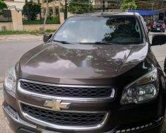 Bán xe Chevrolet Colorado năm sản xuất 2015, màu nâu chính chủ giá 460 triệu tại Đồng Nai