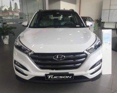 Bán Hyundai Tucson 2019, xe giao ngay giá 760 triệu tại Hà Nội