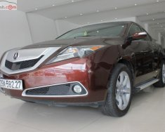 Bán Acura ZDX SH-AWD năm 2009, màu nâu, nhập khẩu  giá 1 tỷ 250 tr tại Tp.HCM
