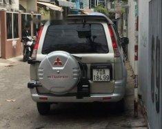 Bán Mitsubishi Jolie sản xuất năm 2003, nhập khẩu nguyên chiếc chính chủ giá 136 triệu tại Tây Ninh