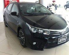 Bán xe Toyota Corolla altis năm sản xuất 2019, màu đen giá 693 triệu tại Tp.HCM