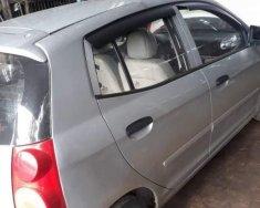Cần bán xe Kia Morning Van đời 2009, màu bạc, nhập khẩu giá 145 triệu tại Thái Nguyên