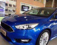 Bán Ford Focus Trend 1.5 sản xuất 2019, màu xanh lam, xe nhập giá 548 triệu tại Tp.HCM
