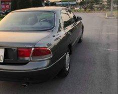 Gia đình bán Mazda 626 năm 1997, màu xám giá 99 triệu tại Nam Định