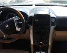 Bán Chevrolet Captiva năm sản xuất 2008, màu đen, xe nhập   giá 330 triệu tại Khánh Hòa