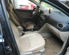 Cần bán gấp Ford Focus 1.8MT năm 2008, màu đen, nhập khẩu giá 210 triệu tại Đắk Lắk