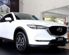 Cần bán Mazda CX 5 đời 2019, màu trắng giá cạnh tranh giá 899 triệu tại Ninh Bình