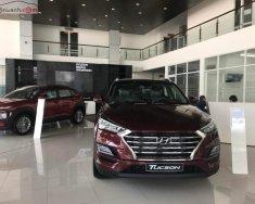 Bán Hyundai Tucson 2.0 ATH đời 2019, màu đỏ, giá 870tr giá 870 triệu tại Hà Nội
