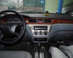 Bán xe o tô Mitsubishi Lancer đời 2005, xe còn zin, số tự động, BSTP giá 150 triệu tại Tp.HCM