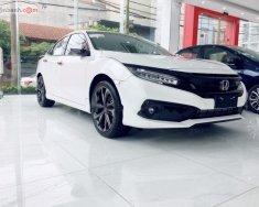 Bán Honda Civic RS 1.5 AT 2019, màu trắng, xe nhập, giá tốt giá 929 triệu tại Đồng Tháp