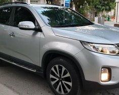 Gia đình cần bán Kia Sorento 2015, số tự động, máy xăng giá 635 triệu tại Tp.HCM