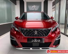Peugeot 5008 - Quà trao tay, cọc ngay kẻo lỡ giá 1 tỷ 349 tr tại Hà Nội
