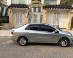 Gia đình mình bán xe TOYOTA VIOS 1.5E màu ghi bạc, sx cuối 2011, chính chủ sử dụng từ đầu giá 285 triệu tại Hà Nội