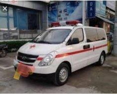 Bán Hyundai Grand Starex đời 2015, màu trắng giá 420 triệu tại Hà Tĩnh
