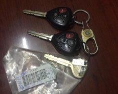 Xe Toyota Corolla altis 1.8G AT năm sản xuất 2009, màu đen giá 462 triệu tại Bắc Giang