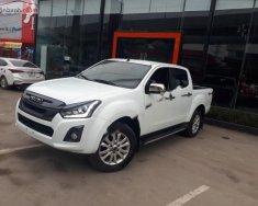 Cần bán Isuzu Dmax LS 1.9L 4x2 MT 2018, màu trắng, nhập khẩu   giá 600 triệu tại Hà Nội
