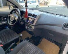 Cần bán Toyota Wigo 2019, màu bạc, số sàn, chạy lướt giá 325 triệu tại Tiền Giang