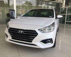 Bán Hyundai Accent đời 2019, màu trắng giá 473 triệu tại Bình Dương