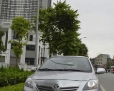 Bán Toyota Vios 1.5E MT đời 2012, màu bạc còn mới giá 363 triệu tại Hà Nội