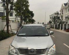 Bán Toyota Innova G 2013, màu bạc số tự động, giá chỉ 475 triệu giá 475 triệu tại Hà Nội