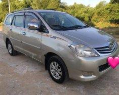 Cần bán Innova Đk 2009, bảo đảm không đâm đụng giá 252 triệu tại Bình Định