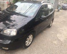 Bán ô tô Chevrolet Vivant CDX MT sản xuất 2008, màu đen  giá 180 triệu tại Ninh Bình