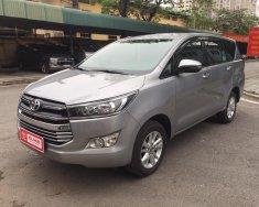 Bán Toyota Innova đời 2018, màu bạc giá 738 triệu tại Hà Nội