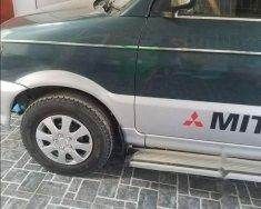 Bán Mitsubishi Jolie sản xuất năm 2000, nhập khẩu nguyên chiếc, giá cạnh tranh giá 98 triệu tại Hà Tĩnh