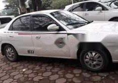 Bán ô tô Daewoo Lanos đời 2002, màu trắng, giá rẻ giá 67 triệu tại Bắc Giang