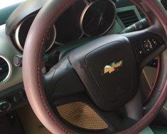 Cần bán xe Chevrolet Cruze đời 2014, màu đen giá 356 triệu tại Thanh Hóa