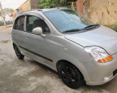 Bán ô tô Chevrolet Spark 2010, màu bạc xe gia đình, giá tốt giá 98 triệu tại Ninh Bình