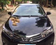 Bán ô tô Toyota Corolla altis 1.8G AT năm 2014, màu đen xe gia đình  giá 618 triệu tại Ninh Bình