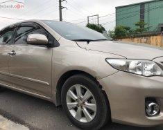Cần bán gấp Toyota Corolla altis đời 2011 giá cạnh tranh giá 520 triệu tại Hà Nội