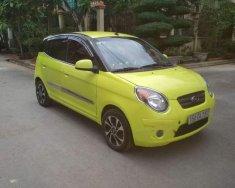 Cần bán lại xe Kia Morning 2011 còn mới, giá tốt giá 165 triệu tại Hải Phòng