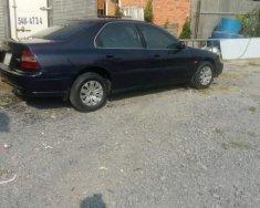 Cần bán xe Honda Accord đời 1994, màu đen, xe nhập giá 123 triệu tại Tp.HCM